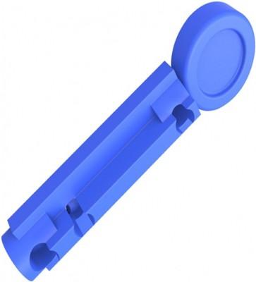 Supremo Sup001 Glucometer(Blue)