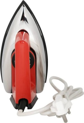 Blue Sapphire Activa Dry Iron (Red)