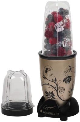 Wonderchef Champange Nutriblend Juicer Mixer
