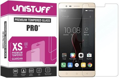 Unistuff Tempered Glass Guard for Mi Redmi Note 5(Pack of 1)