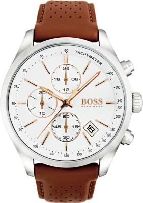 Hugo Boss 1513475 Analog Watch  - For Men