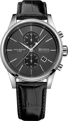 Hugo Boss 1513279 Hybrid Watch  - For Men