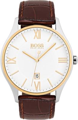 Hugo Boss 1513486 Analog Watch  - For Men