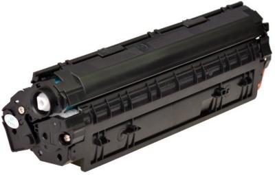 Dubaria 88A / CC388A Cartridge - HP Compatible For Use in Laserjet P1007, P1008, P1106, P1108, M1136 , M1213nf, M1216nfh , M1218nfs , M126nw, M128fn Single Color Toner(Black)