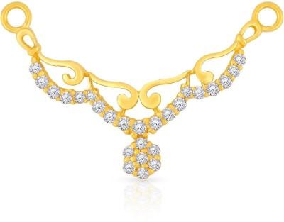 Malabar Gold and Diamonds Malabar 22kt Yellow Gold Locket