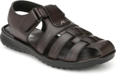 WHITE WALKERS Men BROWN Sandals