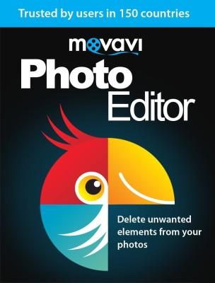 Movavi Photo Editor(Lifetime, 1 PC)