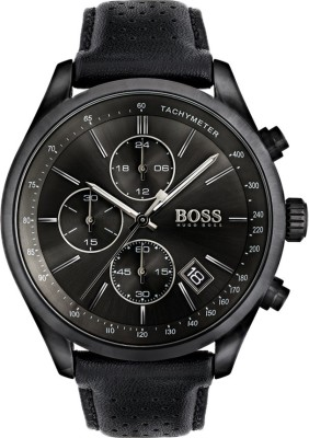 Hugo Boss 1513474 Watch  - For Men