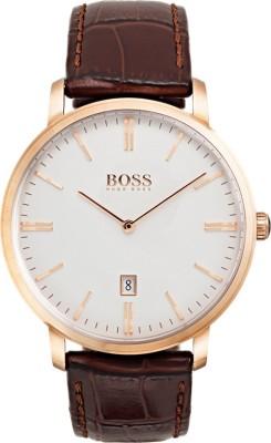 Hugo Boss 1513463 Analog Watch  - For Men