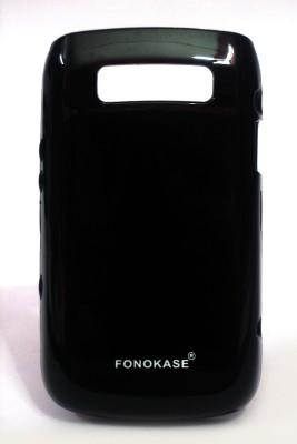 Fonokase Back Cover for BlackBerry 9700 / 9780(Black)