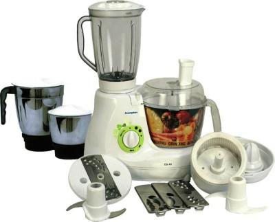 Crompton CG-FP 600 W Food Processor(White)