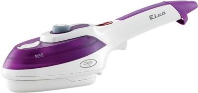Smiledrive Portable Handheld Steam Iron Steam Iron(White)