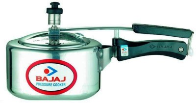 bajaj 2 L Induction Bottom Pressure Cooker