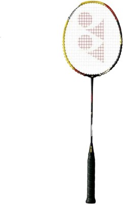 Yonex Voltric LD3 G5 Strung(Multicolor, Weight - 85 g) at flipkart