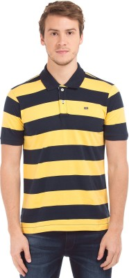 Arrow Sport Striped Men
