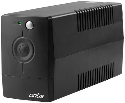 Artis Artis PS-600VA 600VA Line Interactive UPS Artis PS-600VA 600VA Line Interactive UPS UPS  available at flipkart for Rs.2500