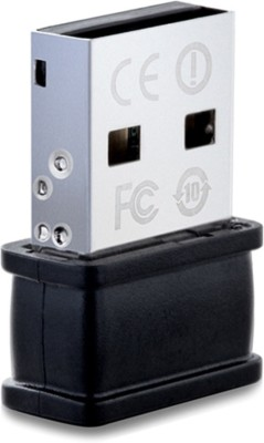 MOBONE Wireless USB Adapter USB Adapter(Black)