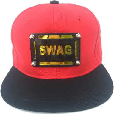 Tiny Seed Solid, Self Design, Embellished Skull, Snapback, Sports, HipHop, Trucker, Baseball, Cap for men and women Cap