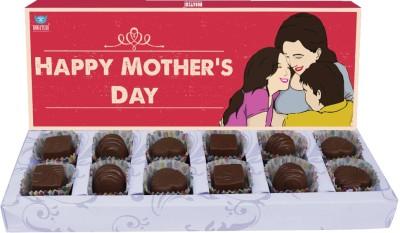 Bogatchi Mom's Love Crackles(120 g)