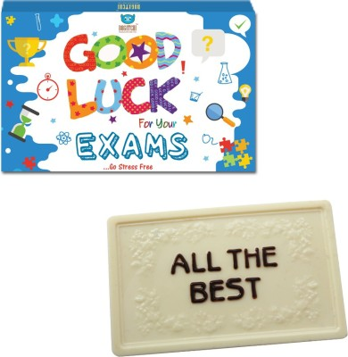 Bogatchi Good Luck Wishes Bars(70 g)
