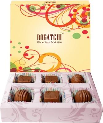 Bogatchi Elegant Hexad Crackles(60 g)