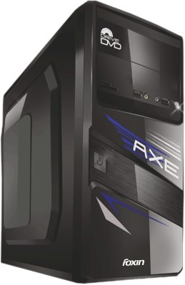 Foxin Axe FC1102 Tower Desktop