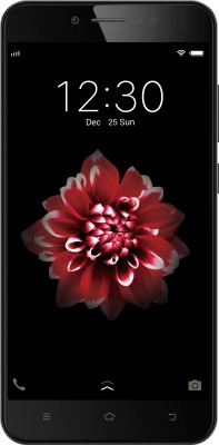 VIVO Y66 (Matte Black, 32 GB)(3 GB RAM) at flipkart