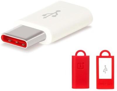 OnePlus USB Type C OTG Adapter(Pack of 1)