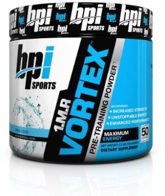 Bpi Sports 1Mr Vortex Pre Training Powder 50 Serving (150 gm, Snow Cone)
