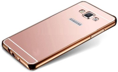 TRUE Back Cover for Samsung Galaxy J5 - 6 (New 2016 Edition)(TRUE ROSE GOLD, Metal) Flipkart