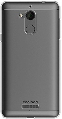 Case Creation Back Cover for COOLPAD Note 3 LITE(Transparent, Grip Case, Silicon) Flipkart