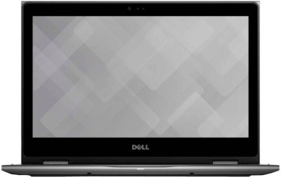 Dell Inspiron 3567 Intel Core i3 4 GB 1 TB DOS 15 Inch - 15.9 Inch Laptop