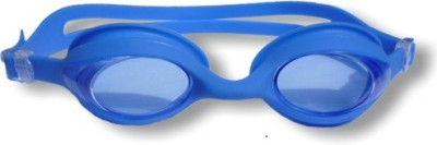 Kyachaiyea blue swimming goggles Swimming Goggles(Blue)