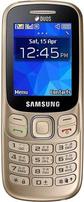 Samsung Metro (Samsung B313) Gold Mobile