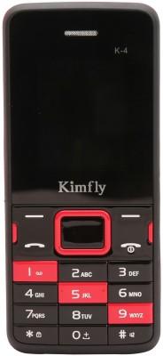 Kimfly K-4(Black & Red)