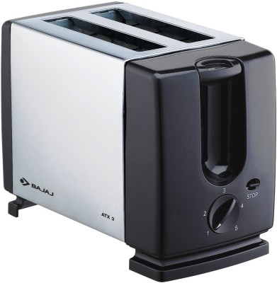 Bajaj 270029 700 W Pop Up Toaster