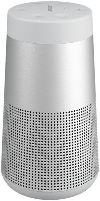 Bose SoundLink Revolve Portable Bluetooth  Speaker(Lux Grey, Stereo Channel)