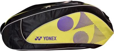Yonex SUNR WB01TG BT 6 BACKPACK Green, Kit Bag