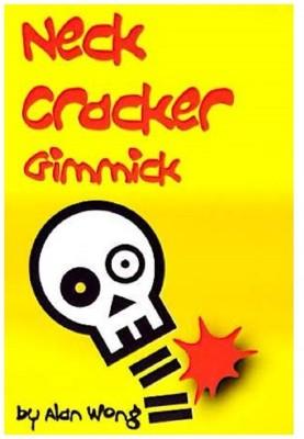 Murphy Close Up Magic Neck Bone Cracker Sound Effect Street Comedy Crack Crushing Trick 2 Magic Tricks(Age: 4 to 60)