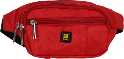 Sapphire GLORY_RED Travel Toiletry Kit Red