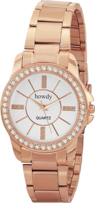 Howdy ss1051  Analog Watch For Women