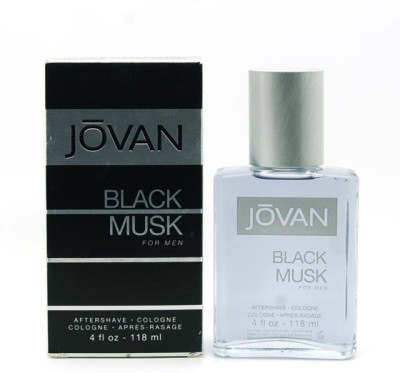 Jovan Black Musk(118 ml)