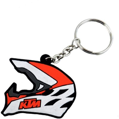 RB funky helmet Key Chain(Multicolor)  available at flipkart for Rs.149