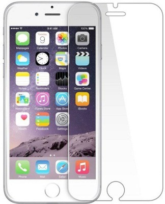 7Rocks Tempered Glass Guard for Apple iPhone 6(Pack of 1)