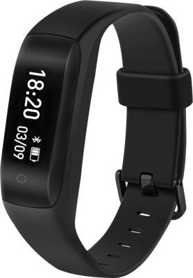 Lenovo HW01 Smart Band (Heart Rate Monitor)