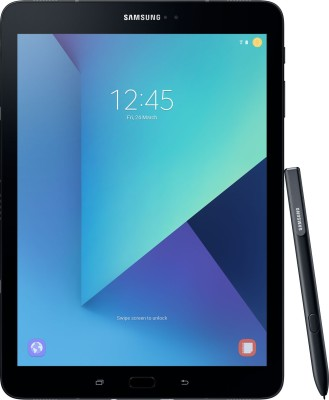 Samsung Galaxy Tab S3 32 GB 9.7 inch with Wi-Fi+4G(Black)