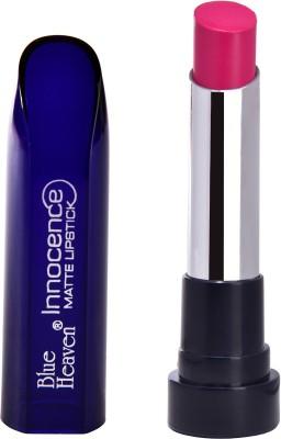 BLUE HEAVEN Innocence Matte Baby pink, 3.5 g BLUE HEAVEN Lipstick