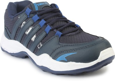 Columbus Running Shoes For Men(Multicolor, Navy blue