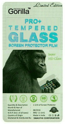 Bastex Tempered Glass Guard for Samsung Galaxy Mega 2