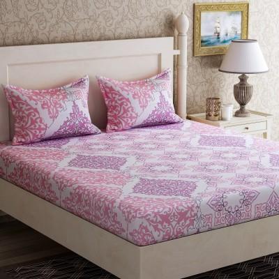 Flipkart Bed Sheets Deals · Price Drop 73%. Zesture Cotton Abstract Double  Bedsheet(1 Double Bedsheet With 2 Pillow Cover, Multicolor)
